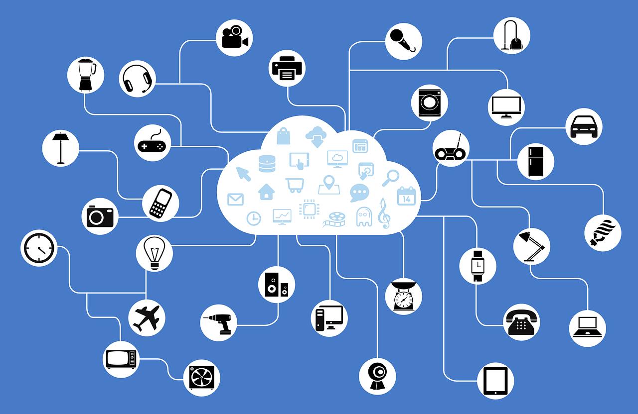 ネットワーク、LoT、AI