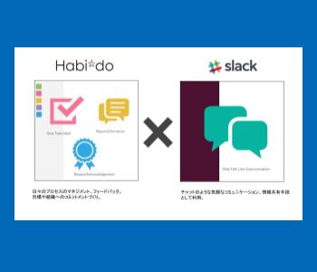 Slackとの連携
