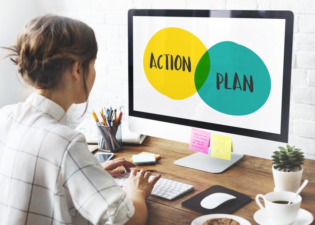 計画の立て方は行動しやすいものになってますか?