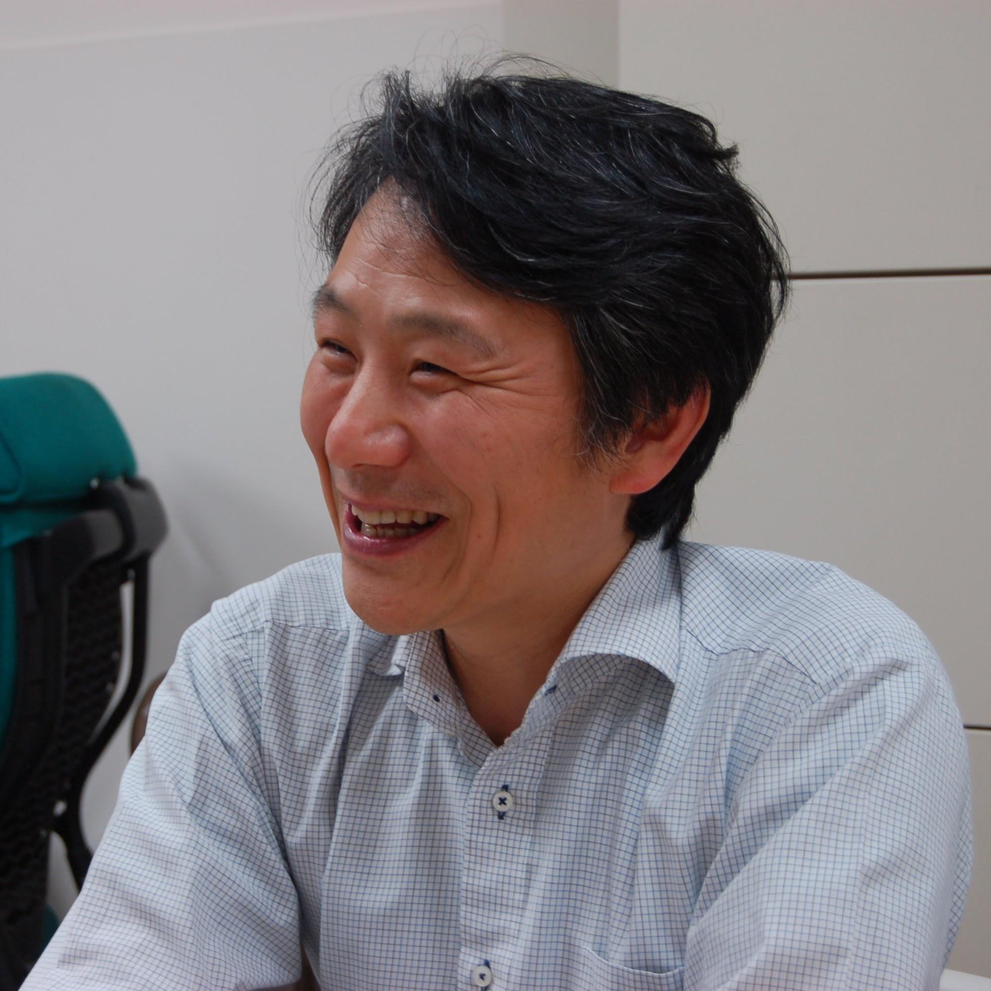 開本浩矢氏