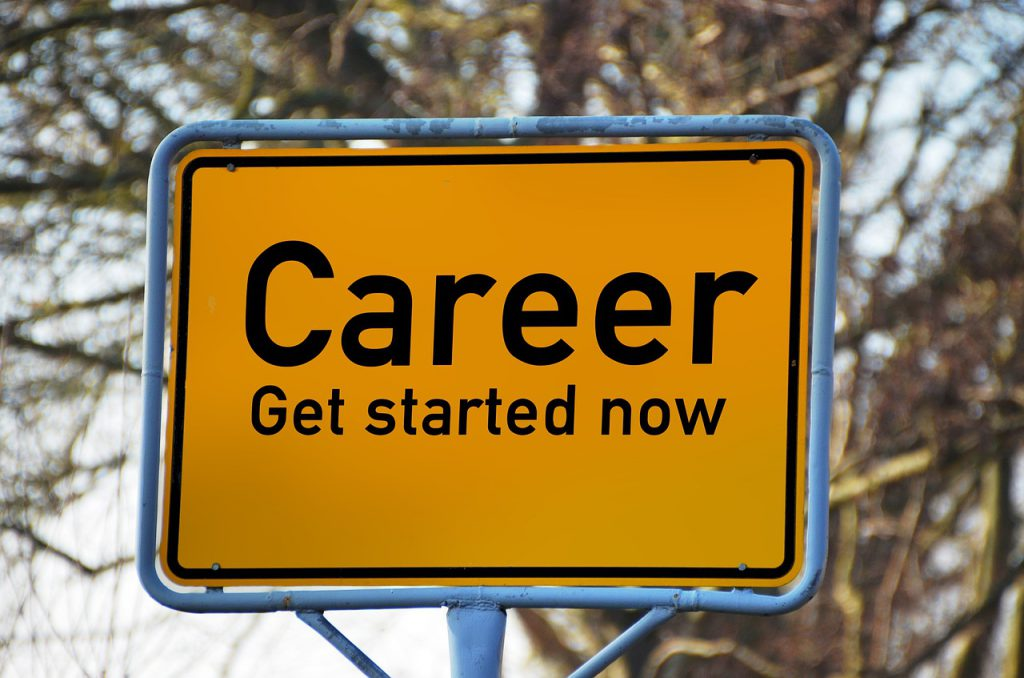 Career cet staretd now