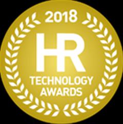 HRテクノロジー大賞奨励賞