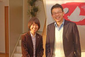 中西さん、綾井さん