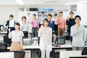バックオフィスのモチベーションをタレントマネジメントシステムで解決する